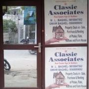 Classic Associates