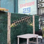 Dhaba 29