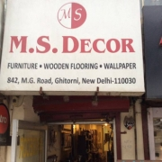 M.S. Decor