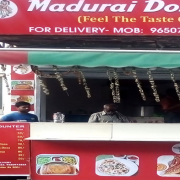 Madurai Dosa Junction