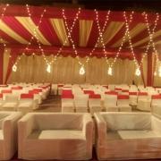 Amarta Tent Decorator