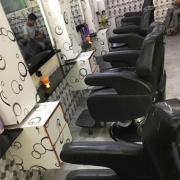 Fusion Unisex Salon