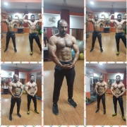 Trinity Fitness & Slimming Stu
