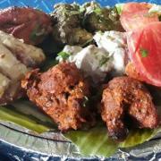 The Tandoori Kitchen