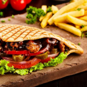 Doner- Grill