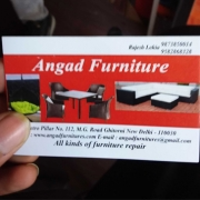 Angad Furniture