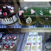Honeybell Bakes & Cakes