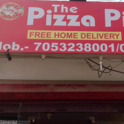 The Pizza Pie