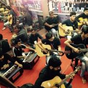 SWS Studio Music Academy