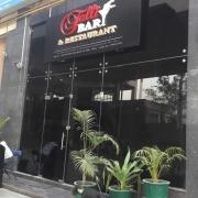 Talli Bar & Restaurant