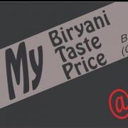 Deez  Biryani Kebab Curry Roll