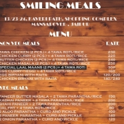 Smiling Meals