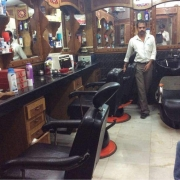 Instyle The Menz Salon & Spa