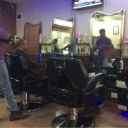 Handsome Salon