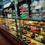 Unique Cake & Pastry Shop