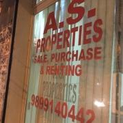 A.S Properties