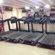Spartan Gym & Fitness