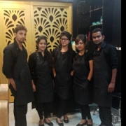 Ruchika Make Cafe Unisex Salon