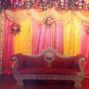 R J Palace