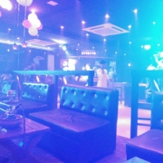 Raees Cafe And Lounge