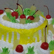 Bake Bank