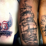 Bunkerz Inks The Tattoo World