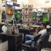 Oxy Menz Salon