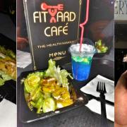 Fityard Cafe