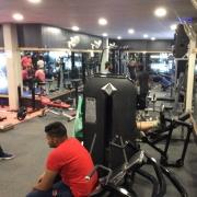 Kansal Fitness Club