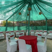 Apsara Tent House