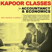 Kapoor Classes