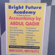 Bright Future Academy