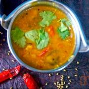 South Indian Tadka