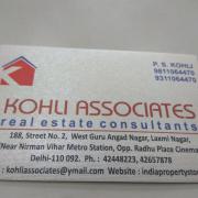 Kohli Associates