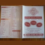 Cafe Festa Restaurant