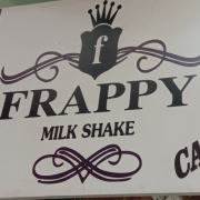 Frappy Milk Shake Cafe