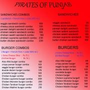 Pirates of Punjab