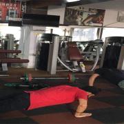 Ravi Sharma Multi Gym