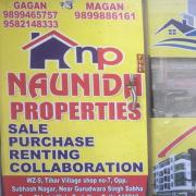 Naunid Properties