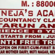 Anejas Academy