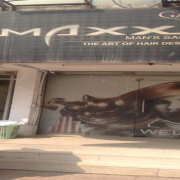 Maxx Salon