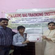 Laxmi Bai Training Institution