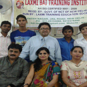 Laxmi Bai Training Institution