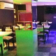 King Bar & Restaurant