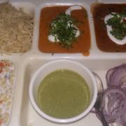 Punjabi Cafe