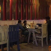 Tafree Cafe