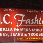 N C Fashion