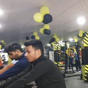 The Thor Gym