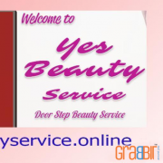 Yes Beauty Service