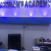 Saksham Academy